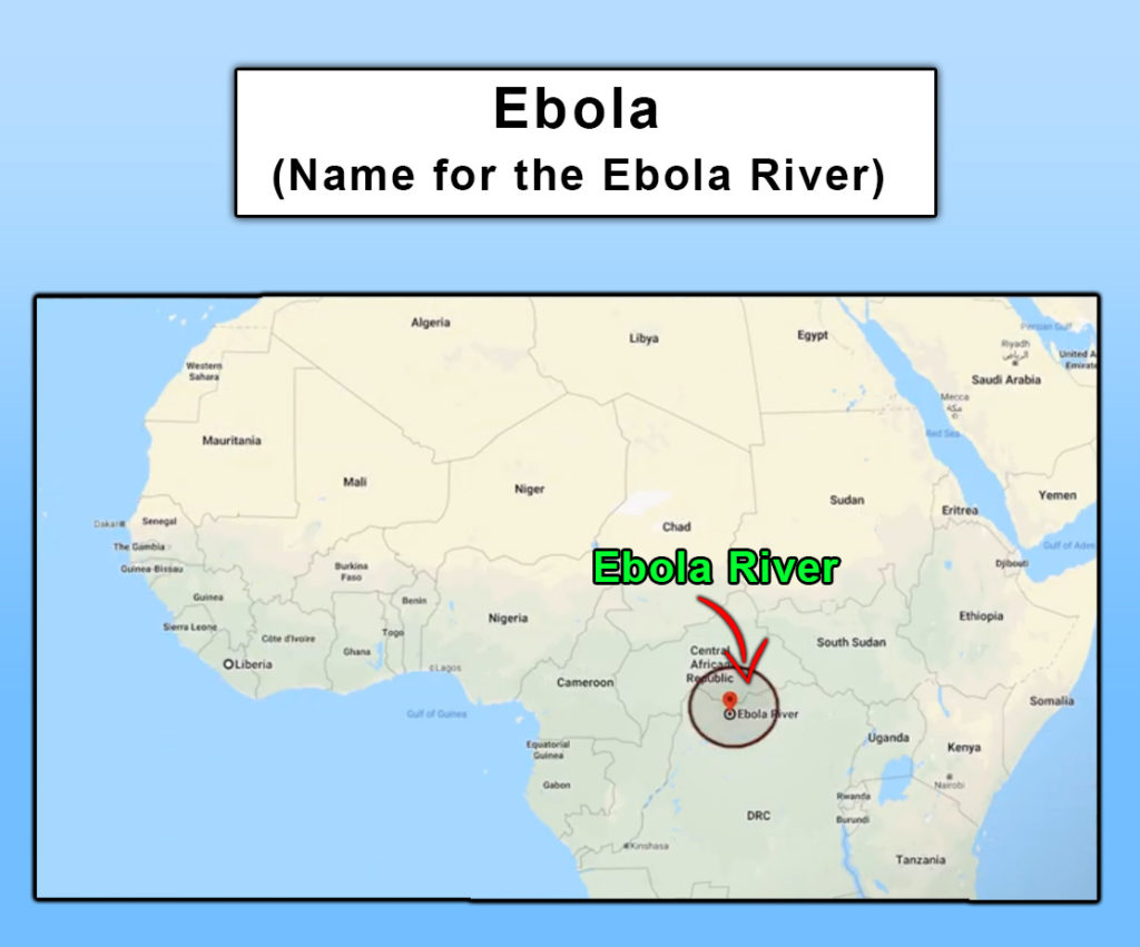 Ebola River