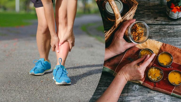 Natural remedies for leg cramps